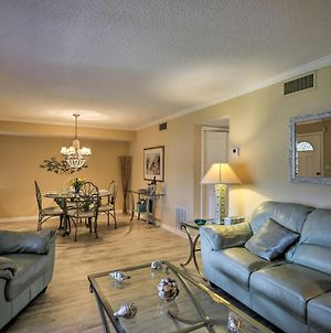 Beachfront Bonita Springs Condo With Balcony And Pool! photos Exterior