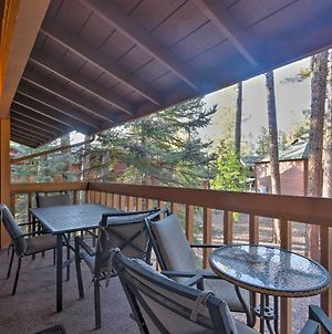 Condo With Games And Balcony, 30Min To Sunrise Ski photos Exterior