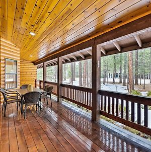 Pinetop Paradise Hike, Fish, And Golf Nearby! photos Exterior