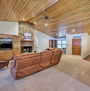 Pinetop Paradise - Hike, Fish, And Golf Nearby! photos Exterior
