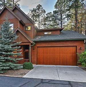 Mountain Cabin Retreat With Game Room, Patio And Views! photos Exterior