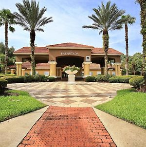 All New Townhouse In Encantada Community, Just 10 Min To Disney! photos Exterior