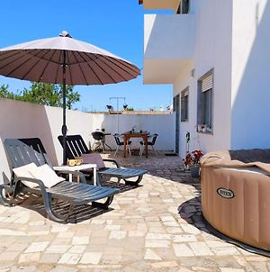 3 Bedroom Apart With Private Terrace And Jacuzzi - Ferragudo photos Exterior