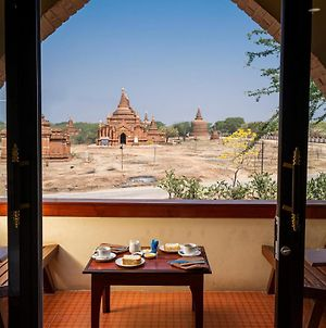 Hotel Temple View Bagan photos Exterior