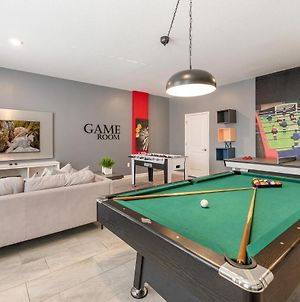 Luxury Home With Game Room For 20 Guests photos Exterior