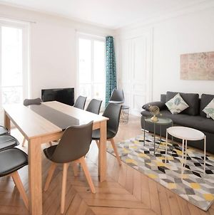 Spacious And Bright Apt At The Arc De Triomphe photos Exterior