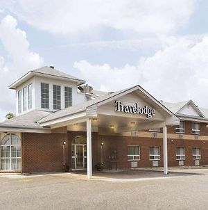 Travelodge By Wyndham Timmins photos Exterior
