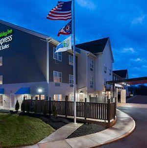 Holiday Inn Express & Suites - Columbus Airport East, An Ihg Hotel photos Exterior