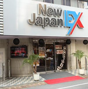 Capsule And Sauna New Japan Ex photos Exterior