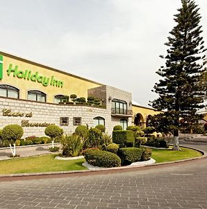 Holiday Inn Queretaro Centro Historico, An Ihg Hotel photos Exterior