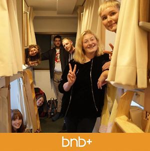Bnb Post Town Shinbashi Hostel photos Exterior