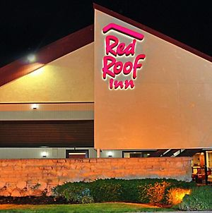 Red Roof Inn Michigan City photos Exterior