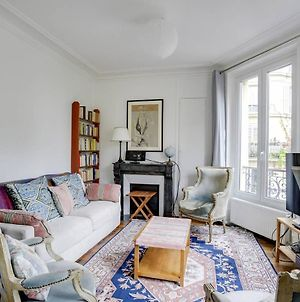 Latin Quarter Flat For 6 By Guestready photos Exterior