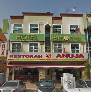 Oyo 90026 Hotel Lemon Tree Kepong photos Exterior