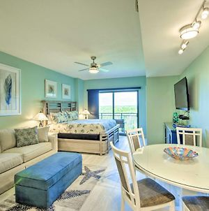 Updated Panama City Beach Escape With Pool Access! photos Exterior