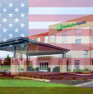 Holiday Inn Express Chesapeake - Norfolk, An Ihg Hotel photos Exterior