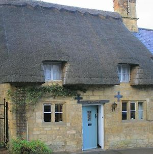 Thatched Cottage Chipping Campden photos Exterior