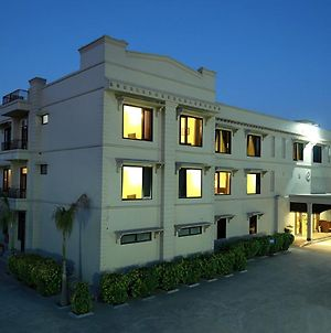Uday Residency Boutique Hotel & Resort photos Exterior
