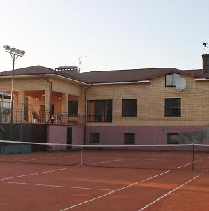 Tennis-Hotel Ulkovo photos Exterior