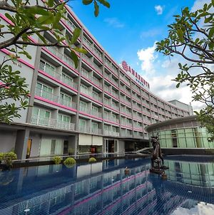 Amaranth Suvarnabhumi Airport, BW Premier Collection By Best Western photos Exterior