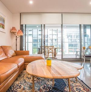 Modern 1Bed1Study Apt Near Station & Mq Centre photos Exterior