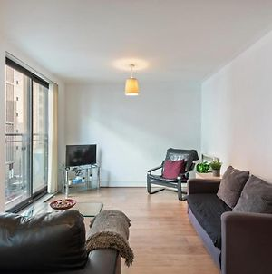 New Bright & Modern 2 Bd In The Heart Of Liverpool photos Exterior