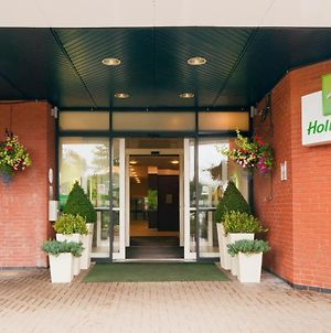 Holiday Inn Telford Ironbridge photos Exterior