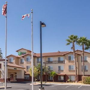 Holiday Inn Express Hotel & Suites Manteca photos Exterior