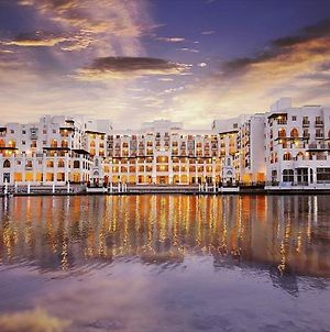 Eastern Mangroves Suite By Jannah Abu Dhabi photos Exterior