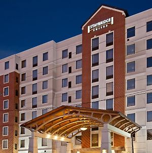 Staybridge Suites Indianapolis Downtown-Convention Center, An Ihg Hotel photos Exterior