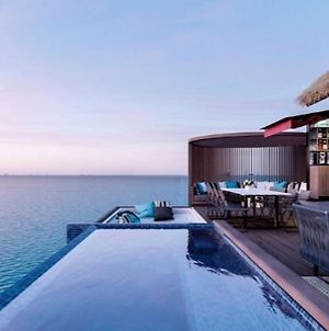 Hard Rock Hotel Maldives photos Exterior