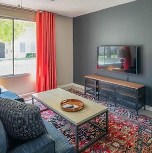 Stylish 3Br Townhome In Tempe By Wanderjaunt photos Exterior