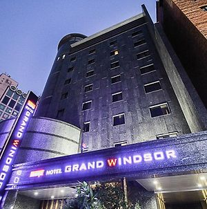 Grand Windsor Hotel photos Exterior