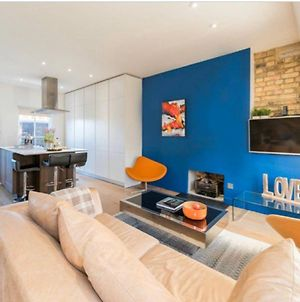 Striking 2 Bed With Roof Terrace, A Short Walk From Oxford Street photos Exterior
