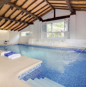 Cosy Holiday Home In Cutiellos With Swimming Pool photos Exterior