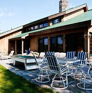 Old Mill Waterfront Home By Morton & Furbish photos Exterior