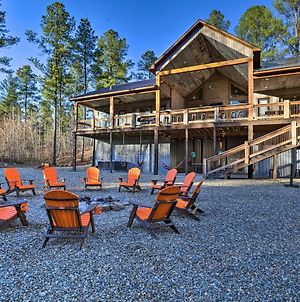 'Whiskey Creek' Retreat Hot Tub, Grill And Games! photos Exterior
