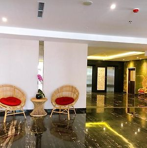 Four Star By Trans Hotel Bali photos Exterior
