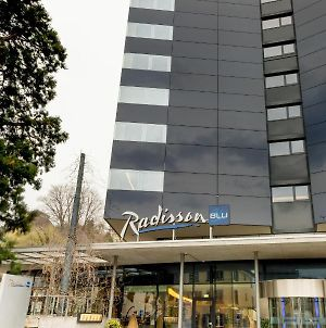 Radisson Blu Hotel, St. Gallen photos Exterior