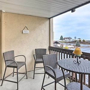 The Shores Condo With Beach Access Less Than 2 Mi To Dtwn! photos Exterior