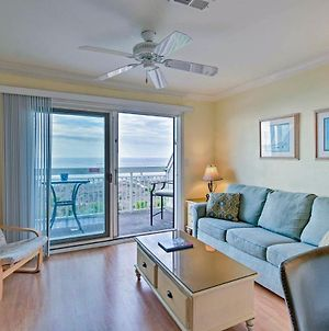 Breakers Oceanfront Getaway With Views And Pool! photos Exterior