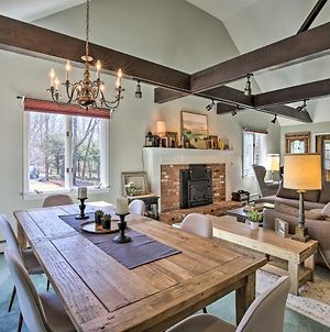 Woodland Retreat With Pool And Nearby Wineries! photos Exterior