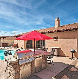 Pet-Friendly Desert Oasis About 7 Miles To Lake Havasu photos Exterior