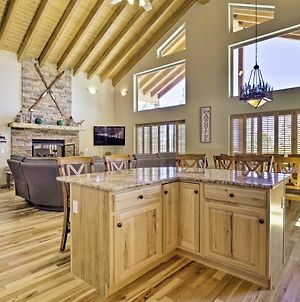Family-Friendly Home With Game Room And Mtn Views! photos Exterior