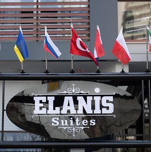 Elanis Suites photos Exterior