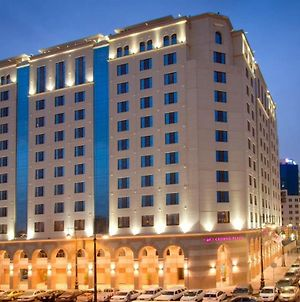 Crowne Plaza Madinah, An Ihg Hotel photos Exterior