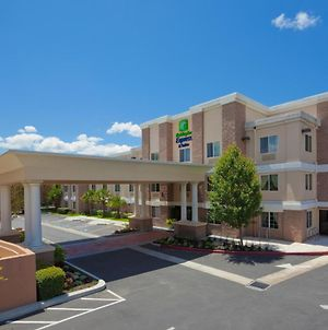 Holiday Inn Express Hotel & Suites Livermore, An Ihg Hotel photos Exterior