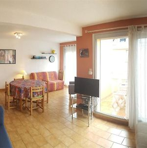 G11 : Appartement T2 4 Couchages Narbonne-Plage photos Exterior