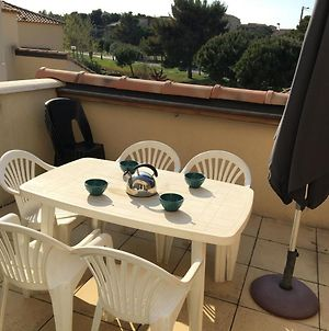 Gb1-1104 : Appartement T3 5 Couchages Narbonne Plage photos Exterior