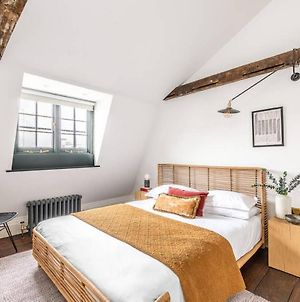 Cosy Loft Apartment - Minutes From Angel Tube St. photos Exterior